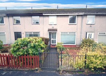2 bed terraced house for sale in Hawthorn Road, Busby G76