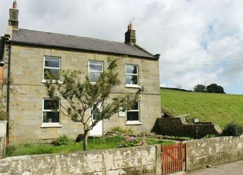 Thumbnail 4 bed cottage for sale in Commondale, Whitby