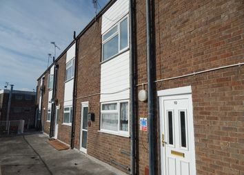 Thumbnail 1 bed maisonette for sale in High Street, Dovercourt