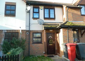 Thumbnail 2 bed terraced house for sale in Gorse Meade, Cippenham, Berkshire