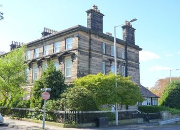 Thumbnail 4 bed flat to rent in Forest Road, Prenton