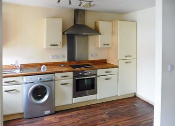 Thumbnail 2 bed flat for sale in Knighton Lane, Leicester