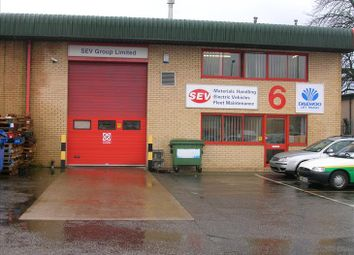 Thumbnail Light industrial to let in Unit 6, Raynham Close Industrial Estate, Bishop's Stortford