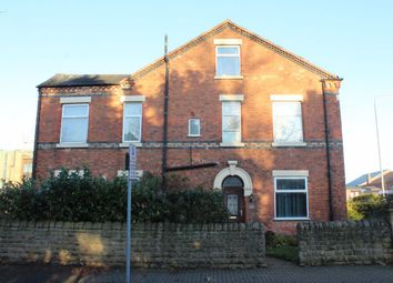 Thumbnail 4 bed terraced house to rent in High Road, Beeston, Nottingham