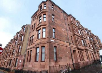 Thumbnail 1 bed flat for sale in Walter Street, Dennistoun, Glasgow