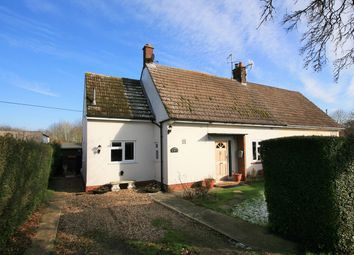 Thumbnail 2 bed bungalow for sale in Syers Field, Blackmore End, Braintree