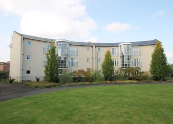 Thumbnail 2 bed flat for sale in Victoria Circus, Tewkesbury