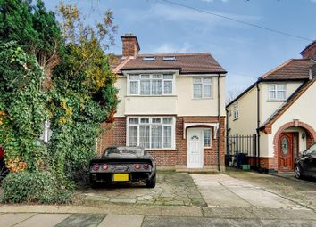 Thumbnail 4 bed semi-detached house for sale in Heston Avenue, Heston