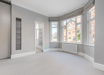 Thumbnail 3 bed flat for sale in Holford Road, London
