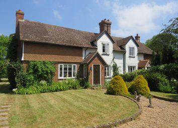 Thumbnail 4 bed semi-detached house to rent in Churn Lane, Horsmonden, Tonbridge
