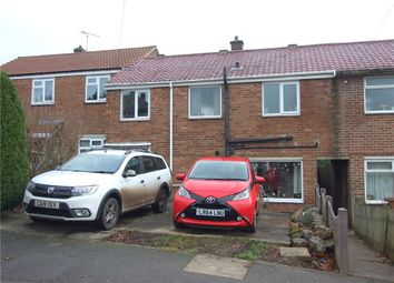 Thumbnail 3 bed terraced house for sale in Brompton Road, Mackworth, Derby