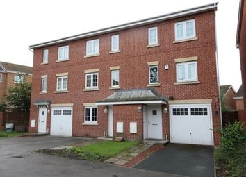 Thumbnail 3 bed town house to rent in Abbots Mews, Selby