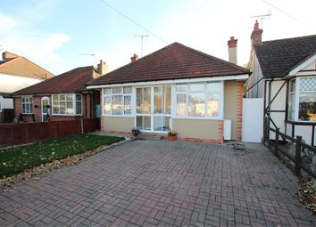 Thumbnail 3 bedroom detached bungalow for sale in Kingston Road, Ashford, Surrey