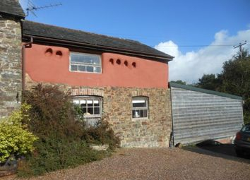 Thumbnail 2 bed cottage to rent in Chulmleigh