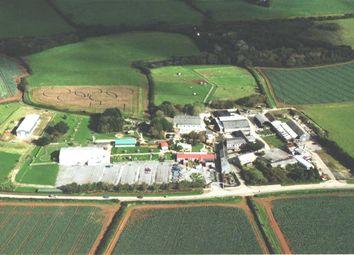 Thumbnail Leisure/hospitality for sale in Dairyland Farm World, Tresillian Barton, Newquay, Cornwall
