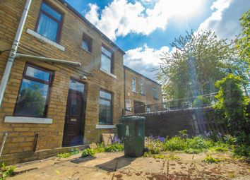 2 bed terraced house for sale in Cranbrook Street, Bradford BD5