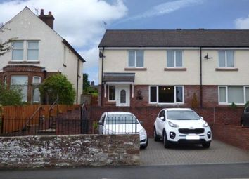 Thumbnail 3 bed semi-detached house for sale in Green Side, Greenfield Lane, Brampton, Cumbria