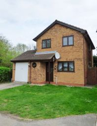 Thumbnail 4 bed detached house to rent in Bassenthwaite, Huntingdon