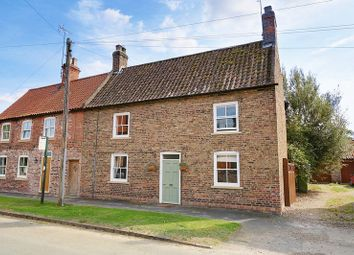 Thumbnail 4 bed semi-detached house for sale in Main Street, Etton, Beverley