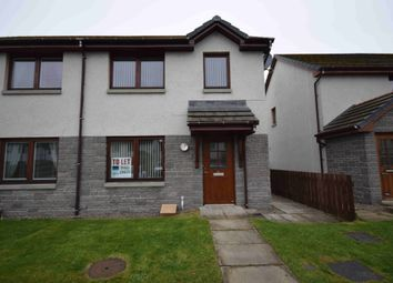 Thumbnail 3 bed semi-detached house to rent in Culduthel Avenue, Inverness, Inverness-Shire