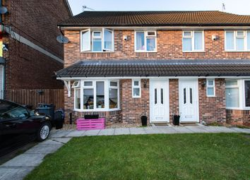 3 bed semi-detached house for sale in Merrivale Road, Liverpool L25