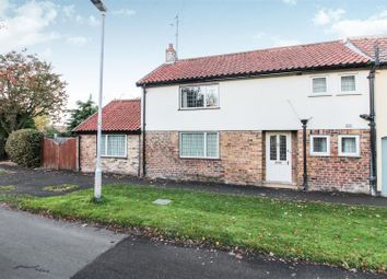 Thumbnail 3 bed property for sale in Nethergate, Nafferton, Driffield