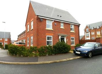 Thumbnail 3 bed detached house for sale in Rose Creek Gardens, Chapelford Village, Warrington, Cheshire