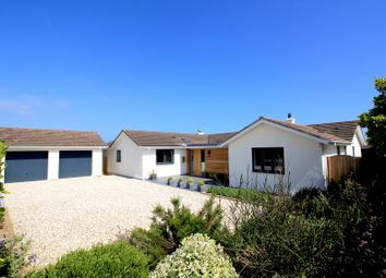 Thumbnail 5 bed detached house for sale in Penruan Lane, St. Mawes, Truro