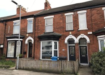 Thumbnail 5 bed shared accommodation to rent in Washington Street, Hull