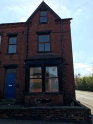 Thumbnail 4 bed end terrace house for sale in Colenso Mount, Holbeck, Leeds
