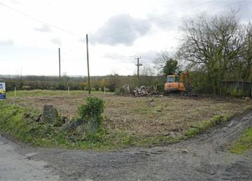 Thumbnail Land for sale in Stibb Cross, Torrington