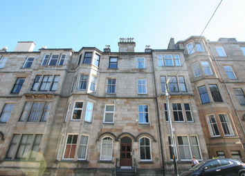 Thumbnail 2 bed flat to rent in Vinicombe Street, Glasgow G12,