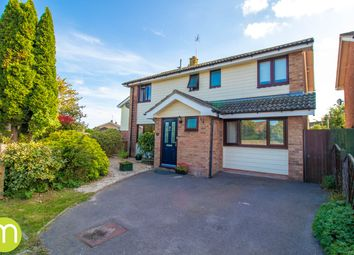 Lucy Lane South, Stanway, Colchester CO3. 6 bed detached house