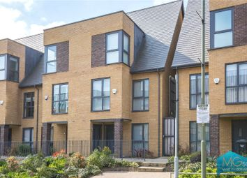 4 bed end terrace house for sale in Inglis Way, Mill Hill, London NW7