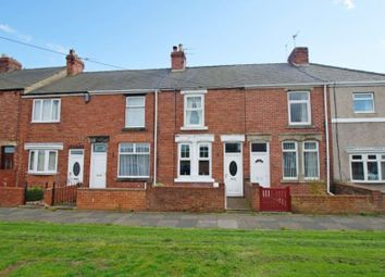 Thumbnail 1 bed terraced house for sale in 18 Clifford Street Langley Park, Durham, County Durham