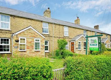 Thumbnail 3 bedroom terraced house for sale in Abbotsley, St Neots, Cambridgeshire