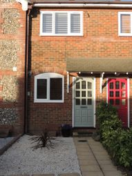 Thumbnail 2 bed terraced house to rent in Guildford Road, St. Albans, Hertfordshire