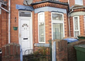 Thumbnail 2 bed terraced house for sale in King Edward Road, Coventry