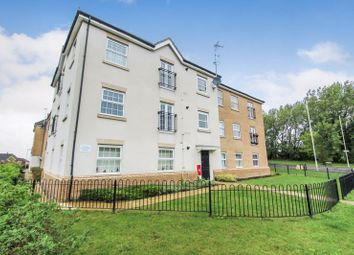 Thumbnail 2 bed flat for sale in Limestone Grove, Houghton Regis, Dunstable