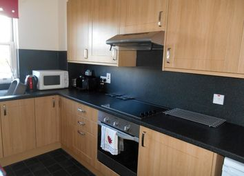 Thumbnail 1 bed flat to rent in Kate Kennedy Court, St Andrews, Fife