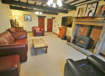 Thumbnail 8 bed detached house for sale in Inglewhite Road, Longridge, Preston