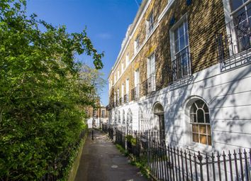 Thumbnail 2 bed flat to rent in Wilmington Square, London
