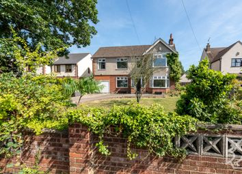 4 bed detached house for sale in Plains Farm Close, Ardleigh, Colchester, Essex CO7