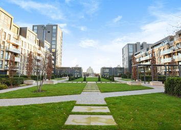 Thumbnail 3 bed flat for sale in Central Avenue, London