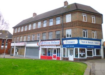 Thumbnail 3 bed flat to rent in Salisbury Square, Old Hatfield