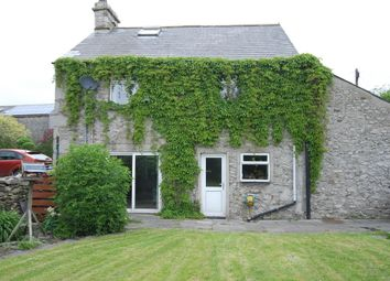Thumbnail 3 bed detached house for sale in The Smithy, Duke Street, Gleaston