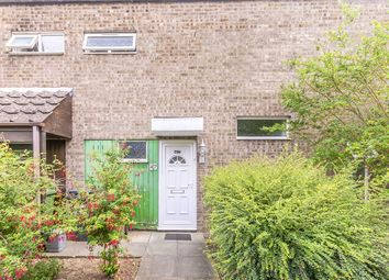 Thumbnail 3 bed terraced house for sale in Sandford, Ravensthorpe, Peterborough