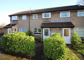 Thumbnail 3 bedroom terraced house for sale in Lackford Close, Brundall, Norwich, Norfolk