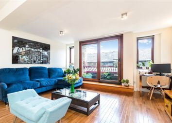 Thumbnail 2 bed flat for sale in Gun Place, 86 Wapping Lane, London