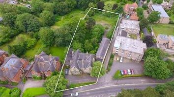 Thumbnail Commercial property for sale in Ashbank, 1 Shipton Road, Clifton Green, York